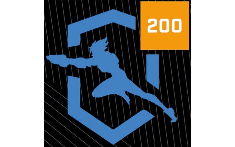 Overwatch League™ — 200 жетонов (Nintendo Switch - Цифровая версия)
