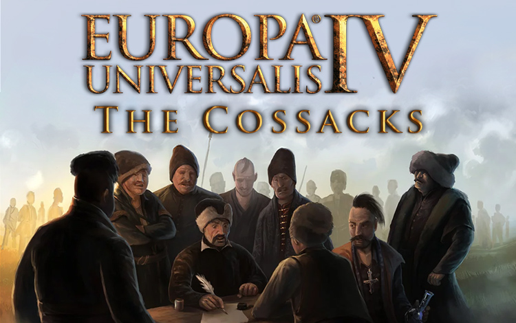 Europa Universalis IV: The Cossacks - Expansion