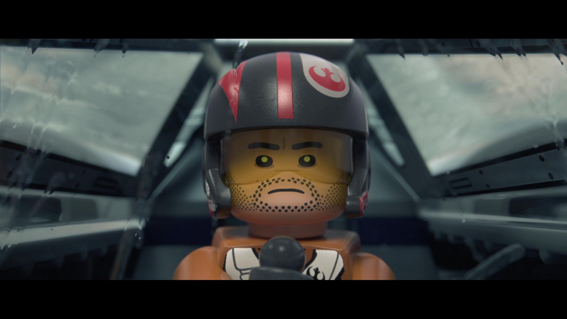 LEGO Star Wars: Пробуждение силы Season Pass