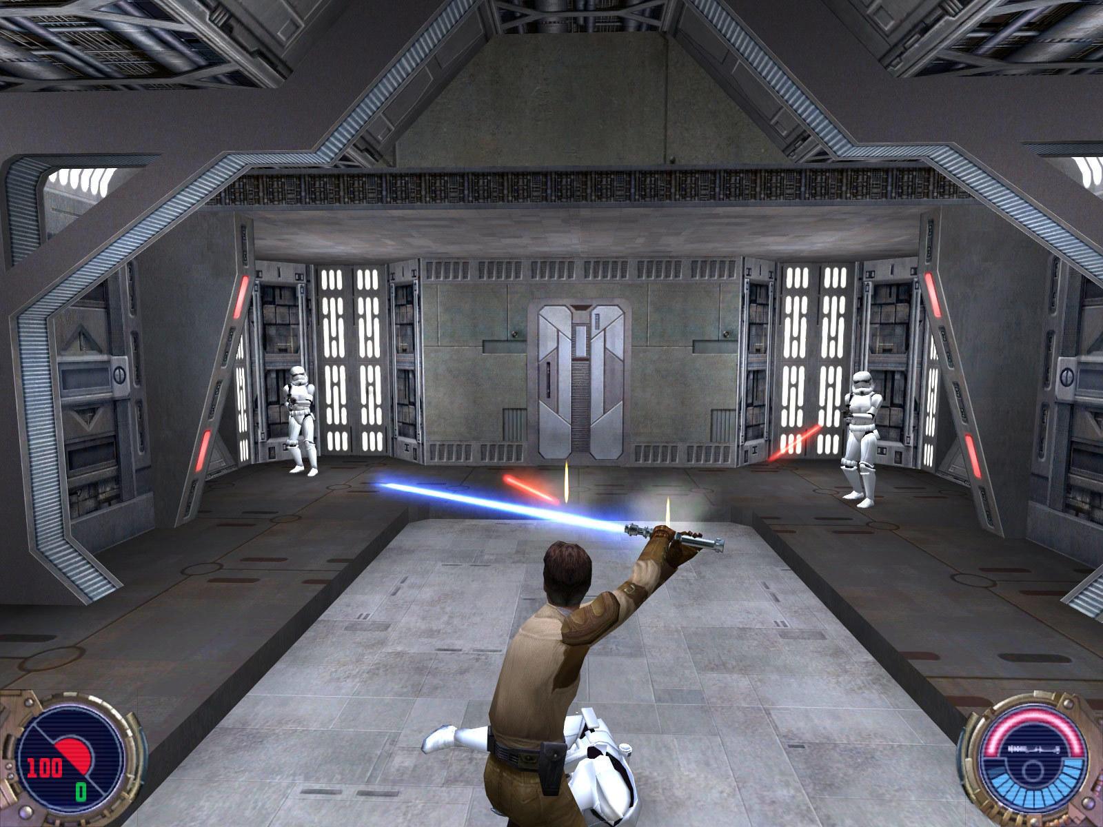 star wars games - HD1200×900
