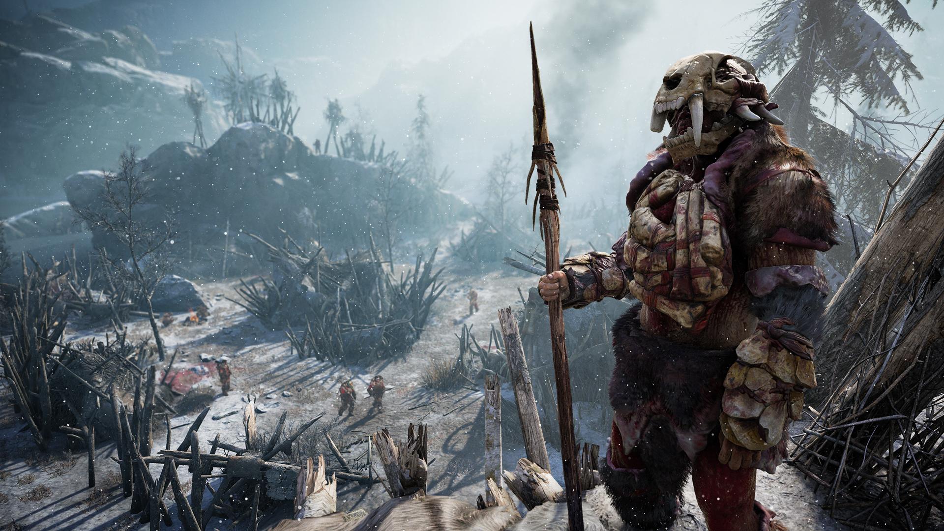 Far Cry Primal DIGITAL APEX EDITION